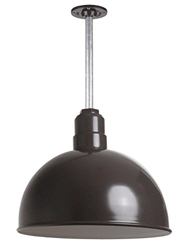 Pendant Light Above Counter Height - 6
