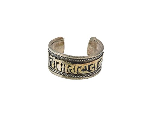 Handmade Tibetan Three Metal Healing