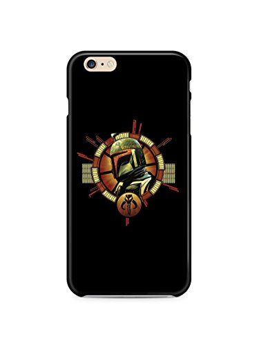 Boba Fett & Others for Iphone 6 6s (4.7in) Hard Case Cover (sw130)