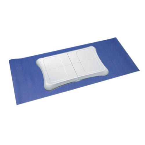 Amazon.com: Wii Fit Mat Nintendo Wii, Yoga Mat: Video Games