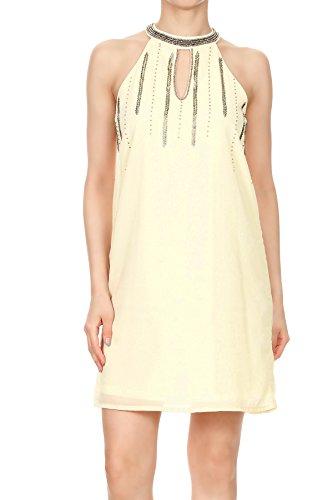 affordable art deco dress - 3
