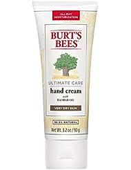 Burt's Bees Ultimate Care Hand Cream - 3.2 Ounce Tube