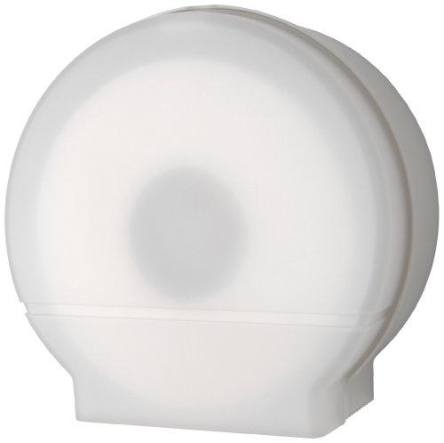 - Palmer Fixture RD0026-03 Single Roll Jumbo Tissue Dispenser with 33/8