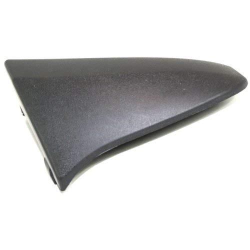 Vitara Bumper Replacement - Front Bumper Trim Compatible with SUZUKI GRAND VITARA 2001-2005 Driver Side Paintable