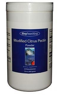 (Allergy Research Group Modified Citrus Pectin Powder -- 16 oz)
