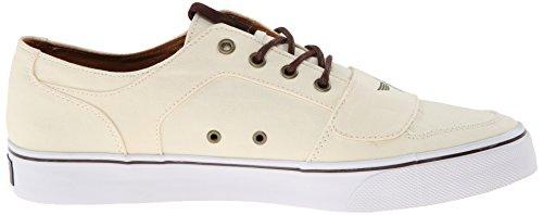 Creative Recreation Menns Cesario Lav Xvi Sm14 Mote Sneaker Vintage Brun