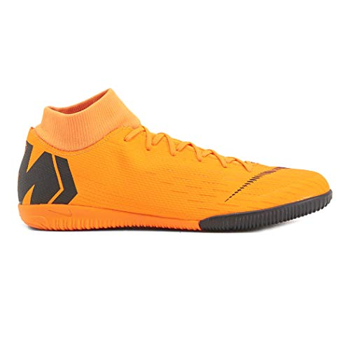 Ic 810 total De 6 Superflyx Orange Nike black Hombre Multicolor t Botas Academy Para Fútbol 6fptxqT