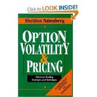 Option Volatility & Pricing: Advanced Trading Strategies and Techniques by McGraw Hill