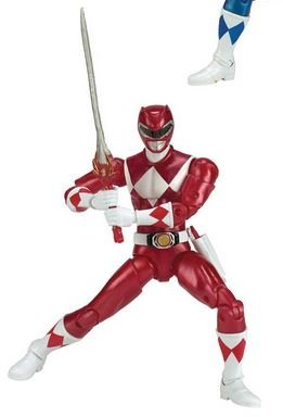 Mighty Morphin Power Rangers Legacy Collection Limited Editi