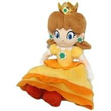 Sanei Super Mario Princess Daisy Plush Doll