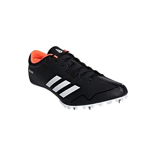 Noir 000 Adizero Adidas negbás Adulte Mixte D'athltisme Sp ftwbla Chaussures Prime cermet fPPng