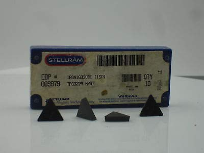 (TPG 322A MP 37 TELEDYNE (10) New Inserts (710))
