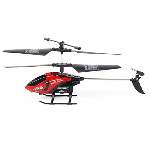 lantusi AF610 Fall Resistant Remote Control Aircraft Mini Children Helicopter Toy Airplane & Jet Kits