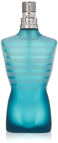 (Jean Paul Gaultier Le Male Eau de Toilettes Spray, 2.5 Fluid Ounce )