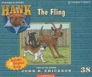 The Fling (Hank the Cowdog) #38 by Maverick Books