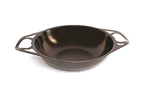 high carbon wok - 1