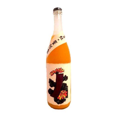 八木酒造 青短の蜜柑酒720ml