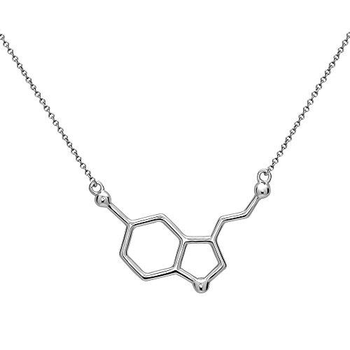 sterling-silver-serotonin-molecule-necklace-by-silver-phantom-jewelry