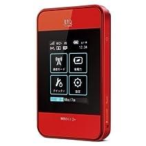 Wi-Fi WALKER WiMAX2+(HWD15)