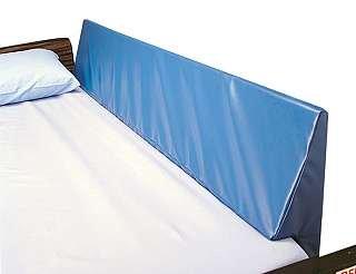 Bed Rail Wedge Pads FULL RAIL