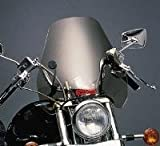 Slip Streamer Smoke Spitfire Sport Shield S-06-T
