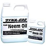 Cheap Dyna-Gro 100% Pure Cold Pressed Neem Seed Oil 32oz