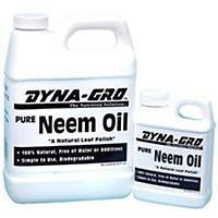 - Dyna-Gro 100% Pure Cold Pressed Neem Seed Oil 32oz