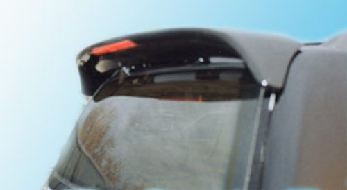- Toyota Land Cruiser Rear Spoiler 2000 2001 2002 2003 2004 2005 2006 2007 - Unpainted