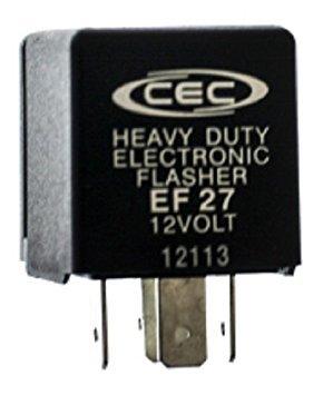 CEC Industries EF27 Flasher
