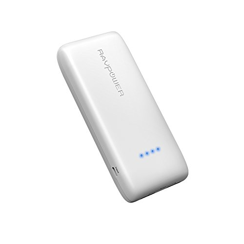 Charger RAVPower 12000mAh Portable Li polymer