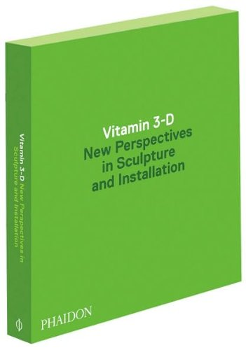Vitamin 3-D (text only) 1st (First) edition by Editors of Phaidon Press pdf epub