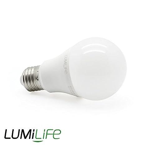 Lumilife Led 9W E27 Screw Non Dimmable Warm White Brand New