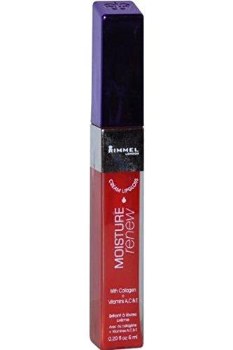 Moisture Renew Lipgloss by Rimmel #17