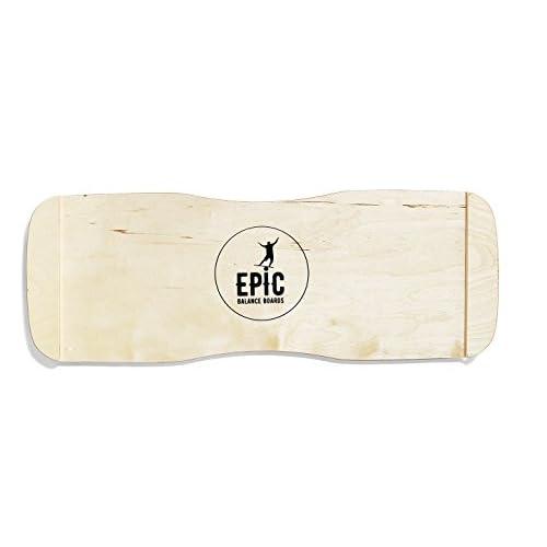 EPIC Waves Balance Board - Balance trainer - Epic Balanceboards