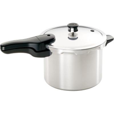 Presto 01264 6 Quart Aluminum Pressure Cooker by Presto (Image #9)'