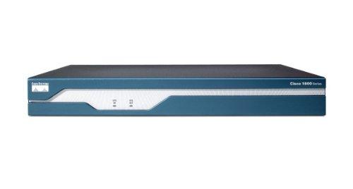 Cisco 1841 Vpn - CISCO CISCO1841-HSEC/K9 1841 W/AIM-VPN/BPII+ 384D/128F ,ADV. IP SVCS,10 SSL LIC,64F/256D