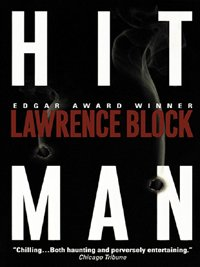 book cover of Hit Man
