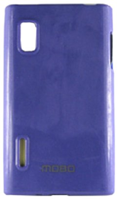 MOBO Cell Phone Case for LG Optimus L5 - Retail Packaging...