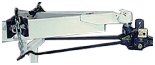 Reese 66006 Titan Trunnion Bar Weight Distribution Kit-17000/1700 (GTW/TW) by Reese