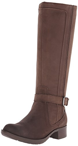 Cobb Hill Rockport Women's Christy Waterproof Boot Stone discount fashionable under 50 dollars yJXNUJGOi