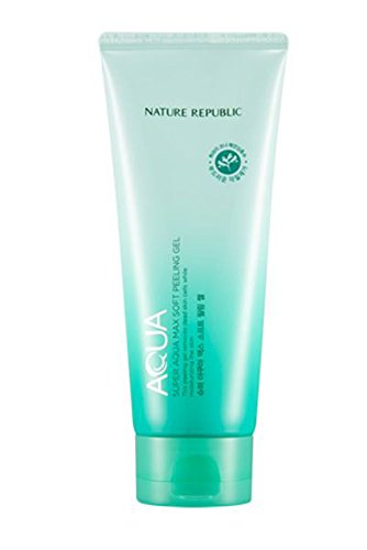 Nature-Republic-Aqua-Super-Aqua-Max-Soft-Peeling-Gel