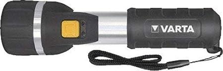 Varta Torche Day Light 16610101421 design variable 2 AA High Energy Incluses /& Basics Lot de 20 piles alcalines Type AA 1,5 V 2875 mAh