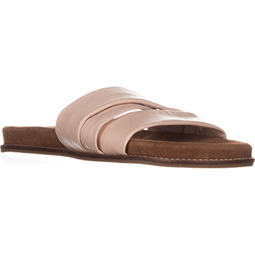 Callisto Womens Perfect Open Toe Casual Sandals Beige CTBOi