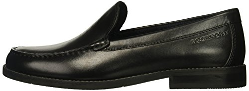 Pictures of Rockport Men's Curtys Venetian Slip-On Loafer 11 M US Little Kid 5