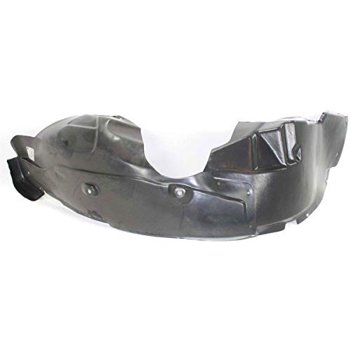 Splash Shield For 2007-2010 Chrysler Sebring Front, Passenger Side