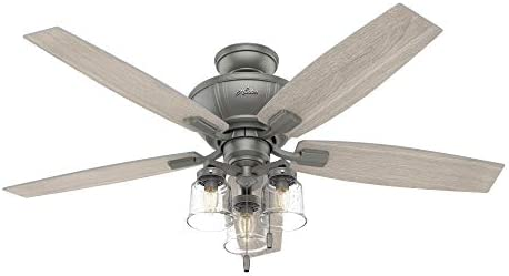 Hunter Fan Company 50402 Charlotte Ceiling Fan
