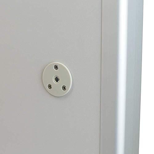 PrimeMatik - Arco de seguridad detector de metales multi zona ...