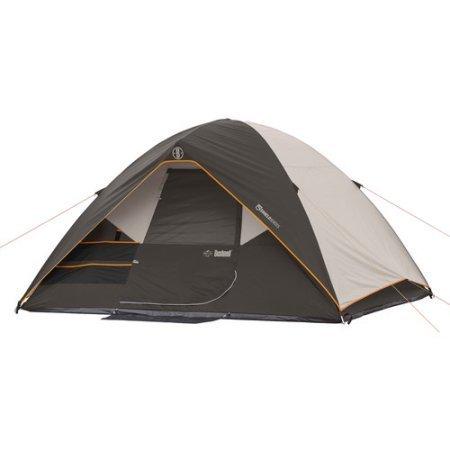 Bushnell Shield Series (ブシュネル シールド シリーズ) 11' x 9' Dome Tent, Sleeps 6 (6人用 テント) [並行輸入品]   B0753FJ7TS