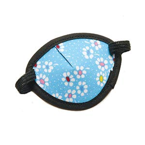 Daisies - Eye Patches (Pack of 3)