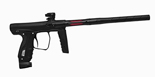 SP Shocker XLS Paintball Marker - Black